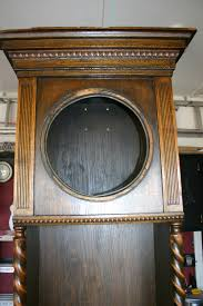 How To Fix A Grandfather Clock Finding Inspiration Transforming A Grandfather Clock