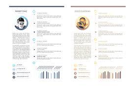 illustrator resume templates simple best resume templates illustrator best free resume templates