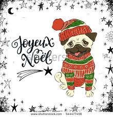 joyeux noel christmas cards merry christmas card design greetings stock vector