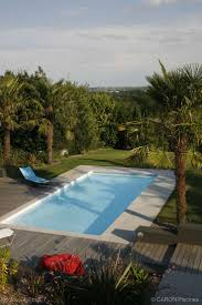 Prix D Une Piscine Caron 55 Best Rectangulaires U0026 Arrondies Images On Pinterest Concrete