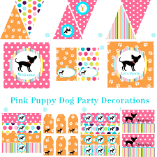 baby shower puppy theme dog party decorations dog birthday dog decorations dog baby