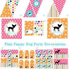 dog party decorations dog birthday dog decorations dog baby