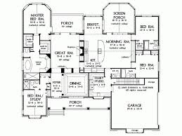 Big Houses Floor Plans 338 Best House Plans Images On Pinterest Dream House Plans