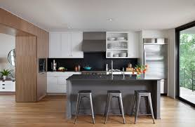 white kitchen with black island 7 black and white kitchens for any taste articles about