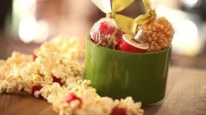 how to make a popcorn garland kit kin community youtube