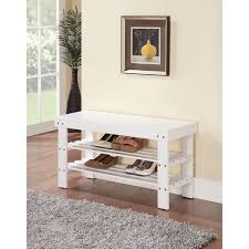 Shoe Storage Bench Best 25 Shoe Rack Bench Ideas On Pinterest Entry Storage Bench