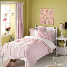light pink and black bedroom home design
