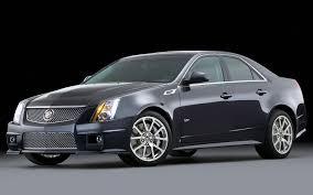 2009 cadillac cts v horsepower 2009 cadillac cts v overview cargurus