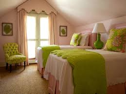 Lime Green And Purple Bedroom - bedroom scenic tag pink and green room decorating ideas home