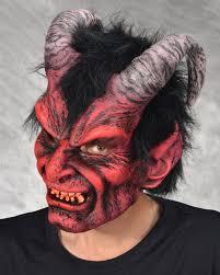 Zagone Studios Lucifer The Devil Mask Zagone Studios