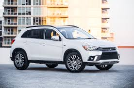 2018 mitsubishi outlander sport reviews and rating motor trend