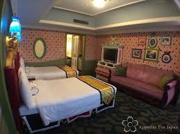 Disneyland Hotel 1 Bedroom Suite Floor Plan by Inside Tokyo Disneyland Hotel U0027s Alice In Wonderland Themed Room