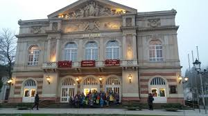 Theater Baden Baden Märchenprojekt Johann Wölfflin Schule Grundschule Oberkirch