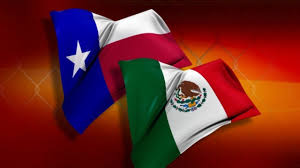 El Paso Texas Flag Statistics Show Cities Along Border Have Lower Crime Rate Than