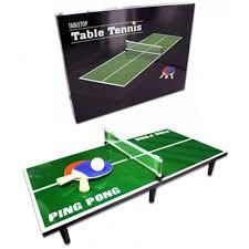 tabletop ping pong table tabletop table tennis mini ping pong game ob740