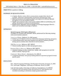 Excellent Resume Example Of An Excellent Resume 19 Reasons Why This Is An