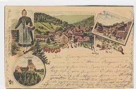 Bad Teinach Alte Ansichtskarten Postkarten Von Antik Falkensee Calw