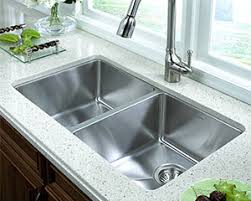 Kitchen Sink Buying Guide - Double kitchen sink