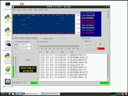 Rpi Map Raspberrypi Wspr Compilation U2013 George Smart U2013 M1geo