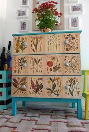 Ikea Halved Rug Botanicaldresser2 Jpg