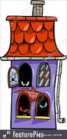 haunted mansion clipart haunted house cartoon illustration