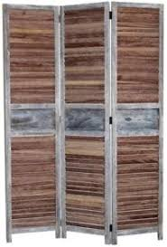 Shutter Room Divider Weathered Shutter Room Divider Contemporary Farmhouse Rustic Barn