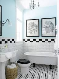 black and blue bathroom ideas black white and blue bathroom bath ideas juxtapost