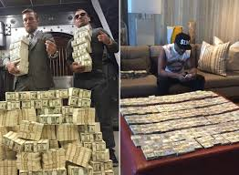 mayweather house inside conor mcgregor says mayweather will be u0027unconscious u0027 in one round