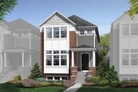sauganash glen new homes in chicago il