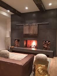 best 25 contemporary fireplace screens ideas on pinterest