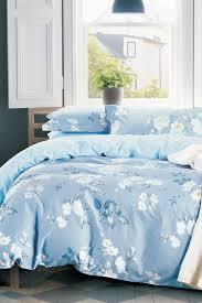 nmk eve 3 piece comforter set light blue hautelook