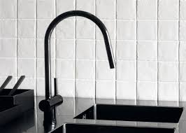 kitchen faucets black kitchen faucet by zucchetti