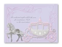 templates free printable cinderella fairytale wedding invitations