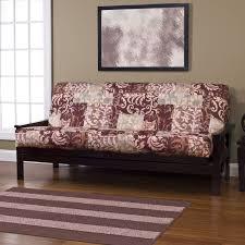 futon futon padded covers amazing futon covers online futon