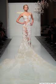 sexiest wedding dress wedding dresses is the trend at bridal