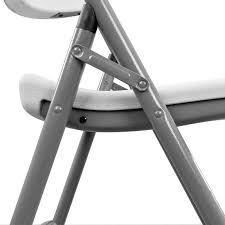 chaise de pliante chaise pliante en polyéthylène norman 4 pieds tables