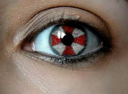535 zombie contact lenses images accessories