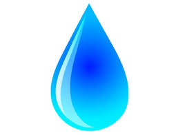 raindrop template raindrop pattern abstract water drop background