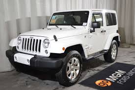 jeep sahara red jeep wrangler for sale in red deer alberta