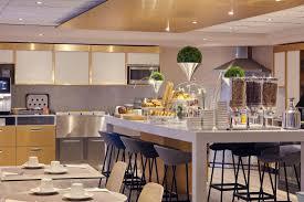 cuisine et cuisine les rouen espace cuisine lounge petit déjeuner photo de mercure rouen