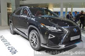 lexus 2017 lexus es lexus rx lexus lx launching in india in 2017