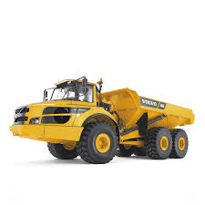 volvo truck models a40g articulated haulers overview volvo construction equipment