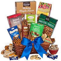 birthday gift birthday gift baskets by gourmetgiftbaskets