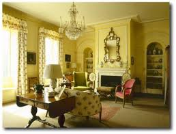 country life images english interiors regency decorating regency