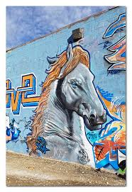 Horse Murals by Jay Clawson Photography Gallery U2013 Murals
