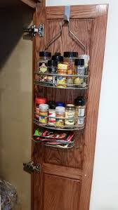 Narrow Pull Out Spice Rack Wonderful Cabinet Door Spice Rack Wire 35 Hafele Kitchen Cabinet