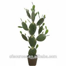 wholesale various types of ornamental outdoor artificial cactus