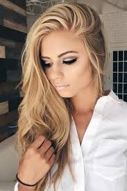 different hairstyles for long hair 2017 wedding ideas gallery