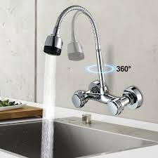 kitchen filter faucet chrome finish reverse osmosis drinking water filter kitchen sink