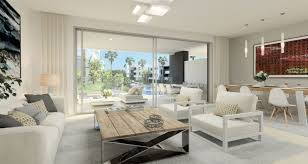 modern penthouses estepona modern boutique style apartments and penthouses new